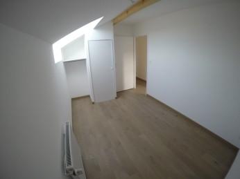 1ere chambre à l'étage